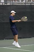 2006 FAU Men's Tennis @ Miami