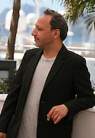 Director Hiner Saleem at the My Sweet Pepper Land film photocall Cannes Film Festival on Wednesday 22nd May 2013