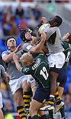 20051002  London Irish vs London Wasps