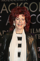 Cleo Rocos Michael Jackson 'The Life of an Icon' World Premiere, Empire Cinema, Leicester Square, London, UK, 02 November 2011:  Contact: Rich@Piqtured.com +44(0)7941 079620 (Picture by Richard Goldschmidt)