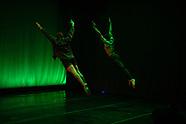 Adinkra - Dancers