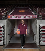 Coach Mike Davis - Texas Southern University