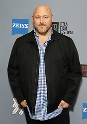 """Will Sasso at DTLA Film Festival """"INSIDE GAME"""" Los Angeles Premiere held at Regal LA Live on October 24, 2019 in Los Angeles, California, United States (Photo by © Michael Tran/VipEventPhotography.com"""