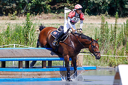 Oiwa Yoshiaki, JPN, Calle 14, 248<br /> Olympic Games Tokyo 2021<br /> © Hippo Foto - Dirk Caremans<br /> 01/08/2021