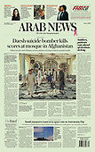 October 09, 2021 - ASIA-PACIFIC: Front-page: Today's Newspapers In Asia-Pacific
