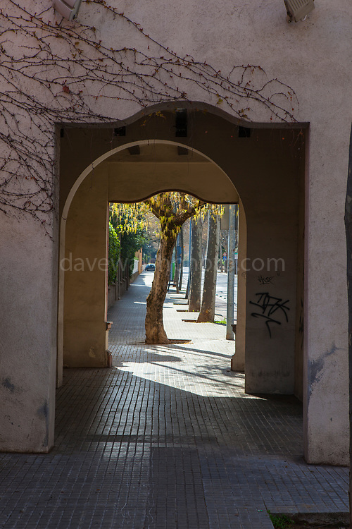 House Mojica - Noucentisme Architecture, Sant Cugat des Valles