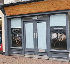 New shop in Newport