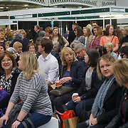 Olympia, London, UK. 22rd November, 2017. Ideal Home Show at Christmas on 23rd November 2016 running from 23rd-27th November at Olympia, London, UK.