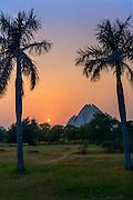 The Lotus Temple, New Delhi, India.