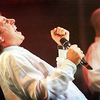 Marco Borsato.Nederland, 1999-2000.Foto: Jean Pierre Jans
