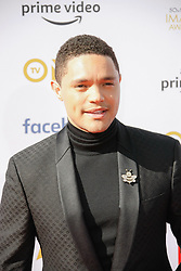 March 30, 2019 - Los Angeles, CA, USA - LOS ANGELES, CA: Trevor Noah attends the 50th Annual NAACP Image Awards at The DOlby Theatre on March 30, 2019 in Los Angeles, California. Photo: imageSPACE (Credit Image: © Imagespace via ZUMA Wire)