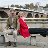 Maureen Young & Gordon Bannerman