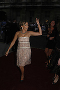 Rachel Stevens, The 7th GQ Man of the Year Awards, Royal Opera House. 7 September 2004. In association with Armani Mania. SUPPLIED FOR ONE-TIME USE ONLY-DO NOT ARCHIVE. © Copyright Photograph by Dafydd Jones 66 Stockwell Park Rd. London SW9 0DA Tel 020 7733 0108 www.dafjones.com