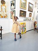 Charleston Black Theater Fundraiser at Neema Art Gallery, Charleston SC