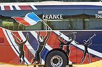 Fotball<br /> Bråk i Frankrike<br /> VM 2010<br /> 20.06.2010<br /> Foto: imago/Digitalsport<br /> NORWAY ONLY<br /> <br /> NB: DISSE BILDENE INNGÅR IKKE I NOEN FASTAVATLER. ALL BRUK VIL BLI FAKTURERT IHT GJELDENDE SATSER<br /> <br /> Clash durant l entrainement de l equipe de France