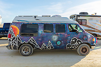 Rad van. My Burning Man 2019 Photos:<br />