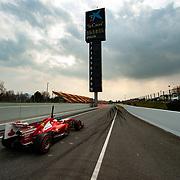 Formula 1 Pre-season Feb 21, 2013