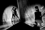 Day Birger et Mikkelsen - backstage