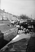 Foaming canal..1962..05.02.1962.