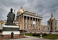 Licheń Stary. Sanktuarium Matki Bożej Bolesnej