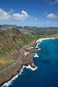 Koko Crater, Oahu, Hawaii