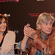 NLD/Utrecht/20110920 - Perspresentatie Paul Verhoeven project Entertainment Experience,