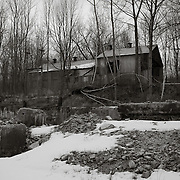 Old Lime Mill