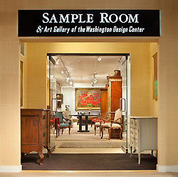Sample room at Washington DC Design Center VA1_958_804