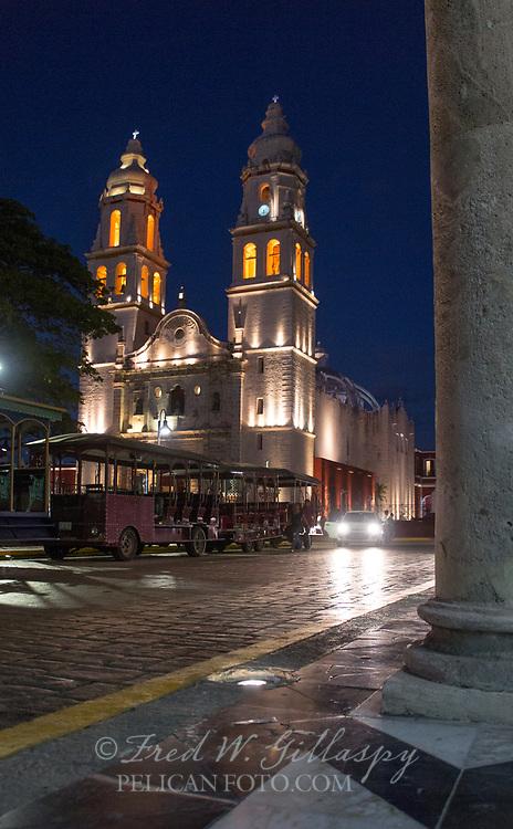 Yucatán —Secret Destination