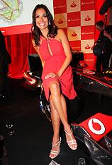London Formula One launch 28-6-12