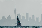 PRADA America's Cup World Series Auckland & PRADA Christmas Race