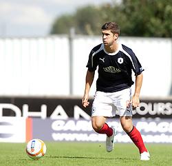 Falkirk's Stewart Murdoch..Falkirk v Raith Rovers, 18/8/2012..