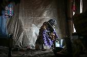 War Widows of Central African Republic's Sectarian Violence 2015