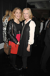JANE PROCTER and her daughter TABITHA at the opening party of hairdresser Paul Edmond's new salon at 217 Brompton Road, London SW3 on 18th March 2008.<br /><br />NON EXCLUSIVE - WORLD RIGHTS