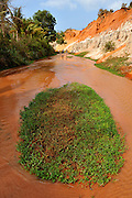 The Fairy Stream (Suoi Tien), Mui Ne, Vietnam