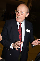 Actor and Oscar winning screenwriter  JULIAN FELLOWS at a the Orion Publishing Group Author Party and a private view of the 'Turner Whistler Monet' exhibition at Tate Britain, Atterbury Street, London SW1 on 23rd February 2005.<br /><br />NON EXCLUSIVE - WORLD RIGHTS