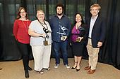 Alumni Awards and Talks