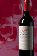 Penfolds Cellar reserve, cabernet sauvingon shiraz,The Barossa Valley is one of Australia's oldest wine regions. Located in South Australia, the Barossa Valley is about 56 km northeast of the city of Adelaide.