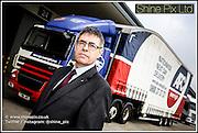 APC photography. Jonathan Smith CEO Picture by Shaun Fellows / Shine Pix