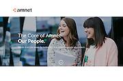 Amnet campaign - DENTSU AEGIS - Melbourne