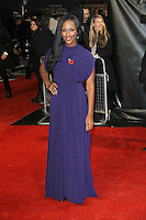 Alexandra Burke Michael Jackson 'The Life of an Icon' World Premiere, Empire Cinema, Leicester Square, London, UK, 02 November 2011:  Contact: Rich@Piqtured.com +44(0)7941 079620 (Picture by Richard Goldschmidt)