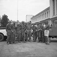 Irish Troops in the Congo