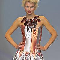 Katti Zoob Fashion Show 2007