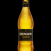 Bottle of Strongbow Cider with spritz Ray Massey is an established, award winning, UK professional  photographer, shooting creative advertising and editorial images from his stunning studio in a converted church in Camden Town, London NW1. Ray Massey specialises in drinks and liquids, still life and hands, product, gymnastics, special effects (sfx) and location photography. He is particularly known for dynamic high speed action shots of pours, bubbles, splashes and explosions in beers, champagnes, sodas, cocktails and beverages of all descriptions, as well as perfumes, paint, ink, water – even ice! Ray Massey works throughout the world with advertising agencies, designers, design groups, PR companies and directly with clients. He regularly manages the entire creative process, including post-production composition, manipulation and retouching, working with his team of retouchers to produce final images ready for publication.