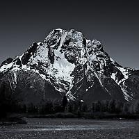 Teton/Yellowstone '13<br />changed to B&W 9/5/13