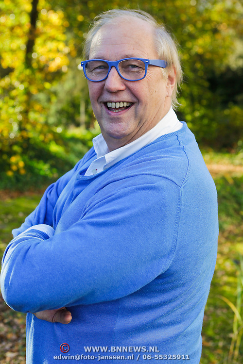 NLD/Hilversum/20111104- Perspresentatie najaar 2011 / 2012 omroep Max, Edwin Rutten