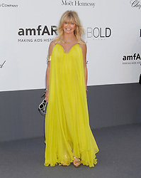 Goldie Hawn arrives at the amfAR's 20th Cinema Against AIDS Gala on May 23, 2013, in Antibes, France. Francis Specker /Landov