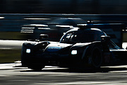 March 16-18, 2017: Mobil 1 12 Hours of Sebring. 10 Wayne Taylor Racing, DPi, Ricky Taylor, Jordan Taylor, Alexander Lynn