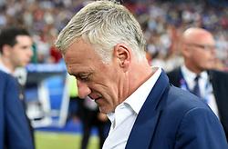 France Manager Didier Deschamps  - Mandatory by-line: Joe Meredith/JMP - 10/07/2016 - FOOTBALL - Stade de France - Saint-Denis, France - Portugal v France - UEFA European Championship Final