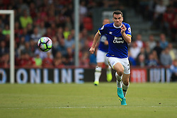 Seamus Coleman of Everton chases the ball down - Mandatory by-line: Jason Brown/JMP - 24/09/2016 - FOOTBALL - Vitality Stadium - Bournemouth, England - AFC Bournemouth v Everton - Premier League
